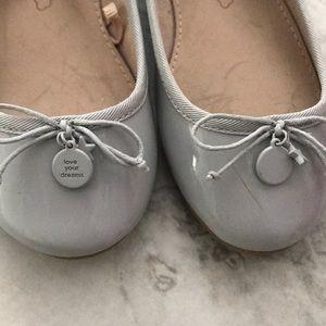 ea236ca0f15e Zara Shoes - Zara Girls Flats